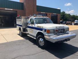 Saint Leonard Volunteer Fire Department and Rescue Squad - Calvert