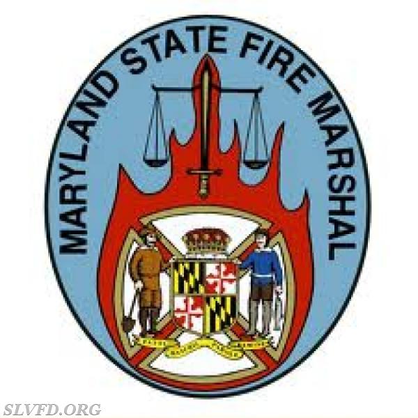 Reminder: Updated Maryland Smoke Alarm Law - Saint Leonard Volunteer ...